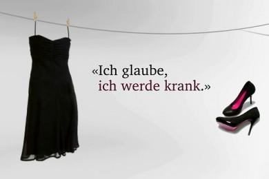 """""""Unter dem Herzen"""""""