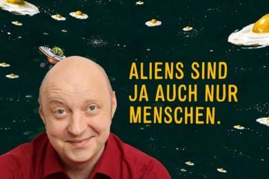 """Horst Evers – """"Alles außer irdisch"""", Buchtrailer"""