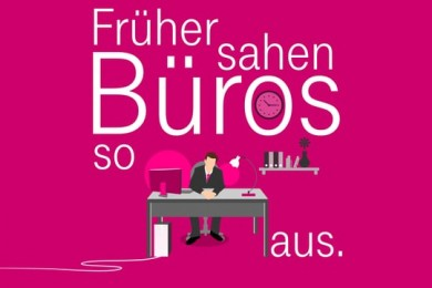 """Telekom Mobile Workplace"" (Promo)"